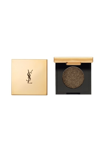 Yves Saint Laurent Yves Saint Laurent Crush Mono Göz Farı - 04 Kahve